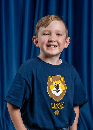 Lion Den