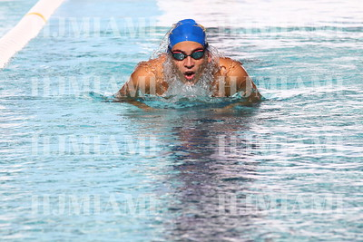 Swimming 10-17