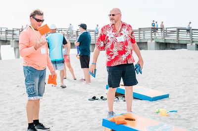 2021.06.05 - J2 Summer Picnic, Sharkey's, Venice, FL