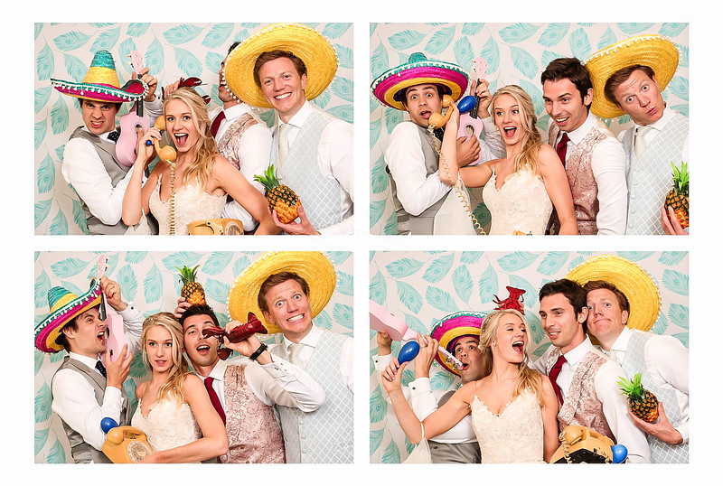 Alice & Tom Wedding
