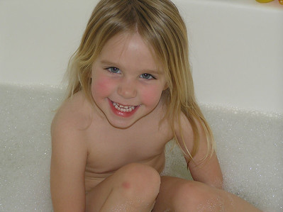 Bathtub adventures