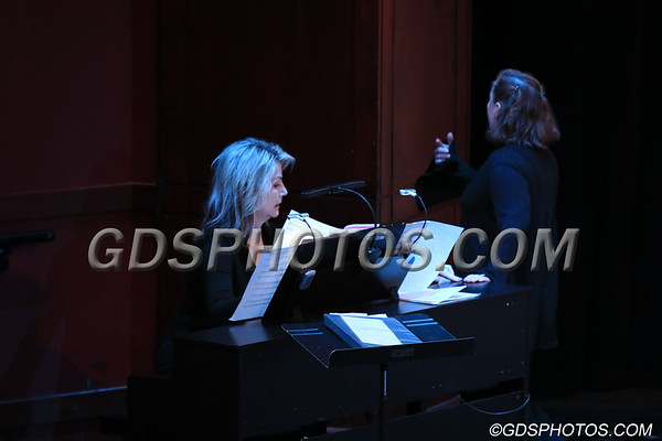 2019 WINTER CHORAL CONCERT  12-10-2019