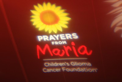 2015 Prayers from Maria FRI event