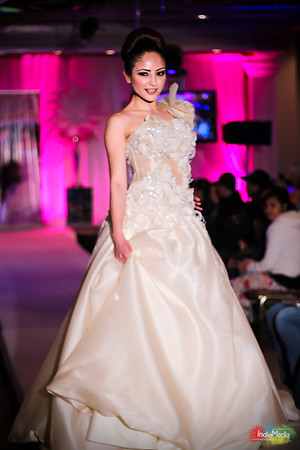 Bride and Quince Expo
