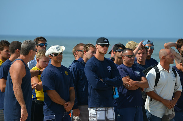 Joseph Dooley Lifeguard Championship