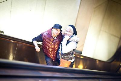 2012-01 Nina & Ron