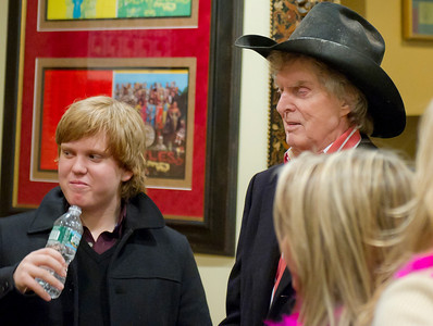 Imus on Broadway 2012