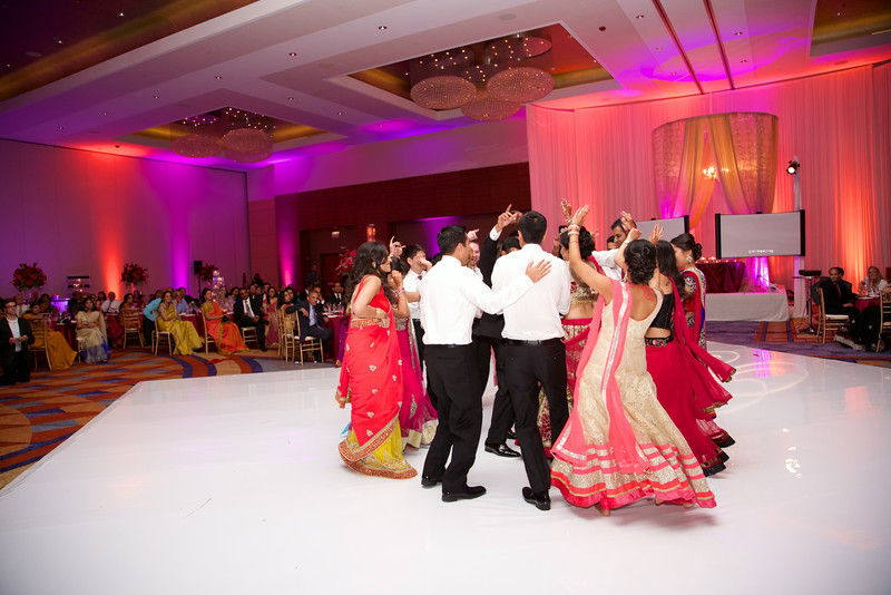 Le Cape Weddings - Indian Wedding - Day 4 - Megan and Karthik Reception 164.jpg