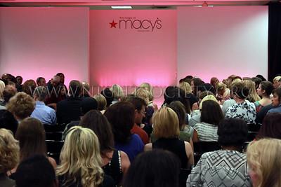 The Magic of Macys STL Fashion Week Day 3 09-09-10
