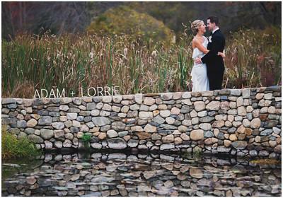 Adam & Lorrie - Methuen MA