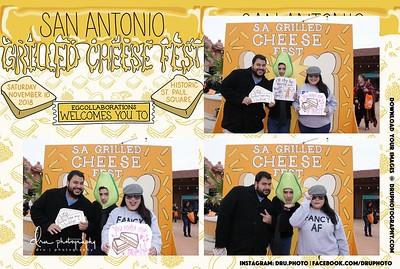 Grilled Cheese Fest