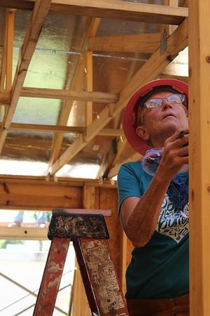 Women Build Week: 05-07-2021