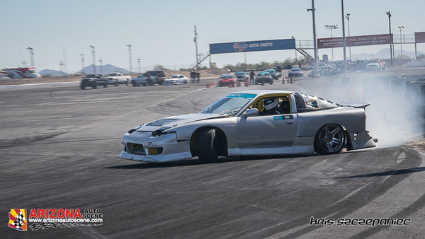 Vegas Drift Southwest Pro/Am Series by Kris Scezepaniec