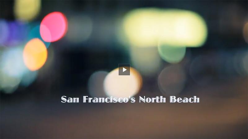 San Francisco's North Beach
