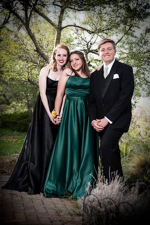 Senior Prom 5/4/19