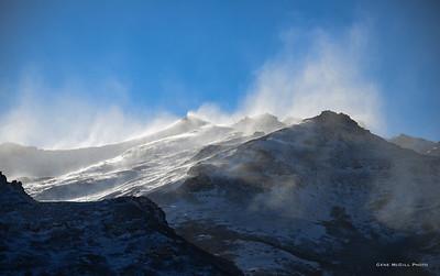 Windy Mt. Healy