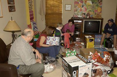 Christmas Day -- 2004