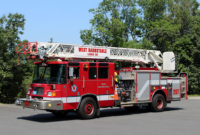 West Barnstable Fire Dept