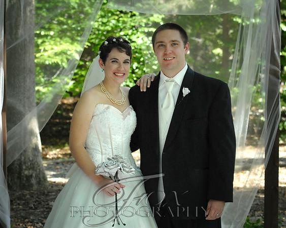 Kelsey & Beau Johnson Wedding