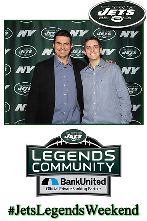 NY Jets Legends 2018 Cocktail Party
