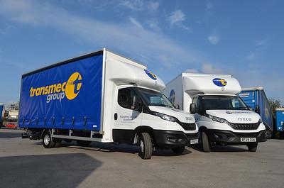 7.2-tonne trucks