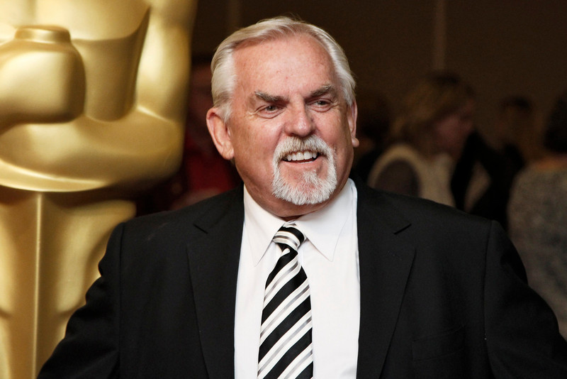 . Actor John Ratzenberger arrives at Oscar Celebrates: Animated Features, featuring this year\'s Oscar-nominated Animated Feature Films category at the Academy of Motion Picture Arts and Sciences in Beverly Hills, California, February 21, 2013. REUTERS/Jonathan Alcorn