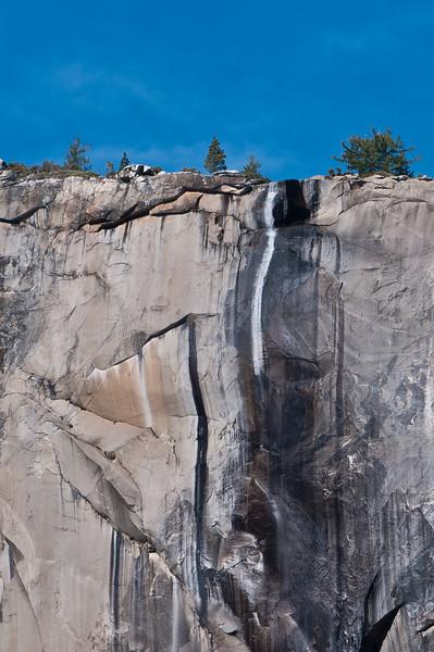 Horsetail Falls (2011-02-13)