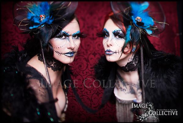 Voodoo Twins