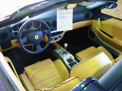 Shelton Ferrari