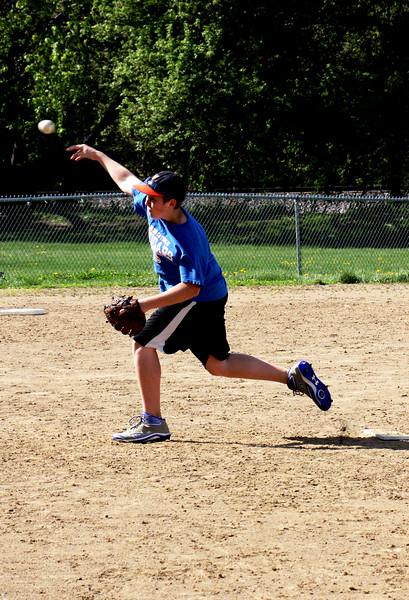 Baseball in Omaha!