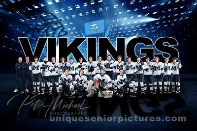 Marysville Hockey team Photos