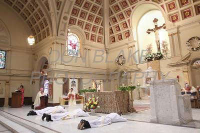 2013 Ordination