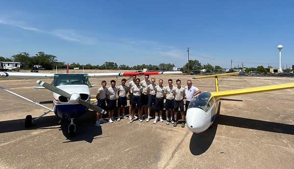 North Central Region Joint Flight Academy