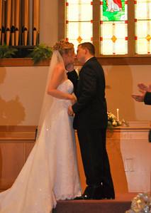 Mr and Mrs Scott Maez