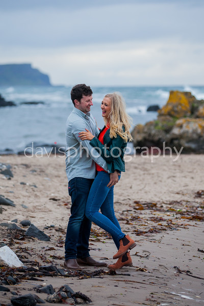 Caroline & Stephen