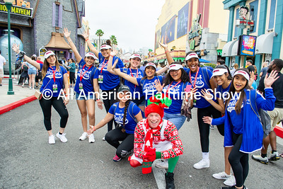 2020 All American Tour - Universal Orlando