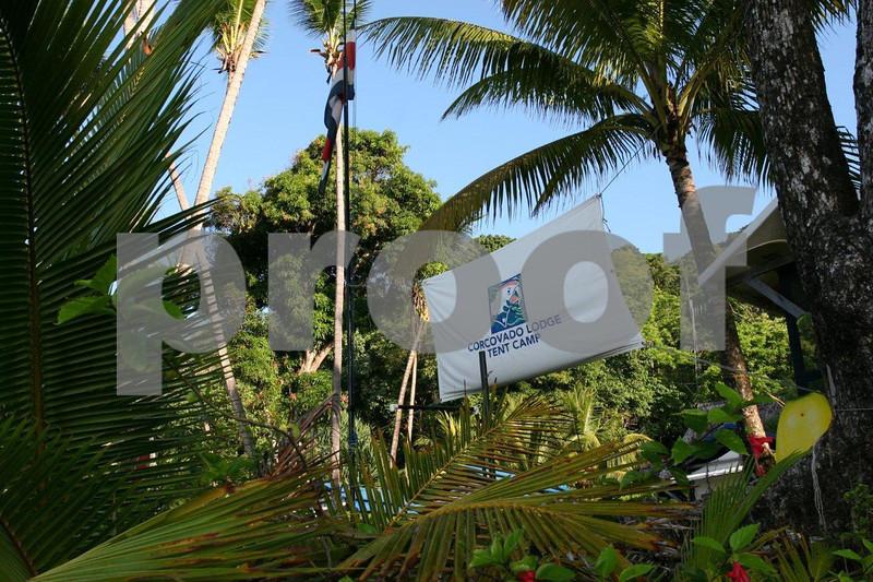 """""""Costa Rica"""" Corcovado jungle camp"""