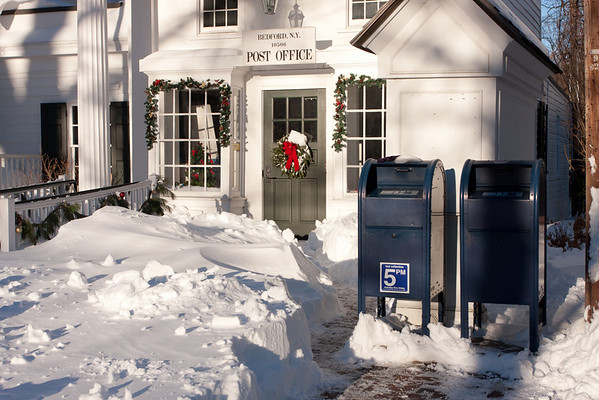Blizzard of December 27, 2010