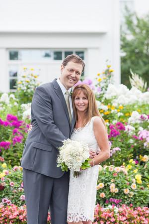 Davis Mora Wedding