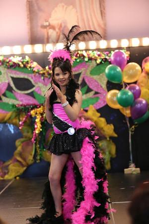 Mardi Gras Pageant - con't