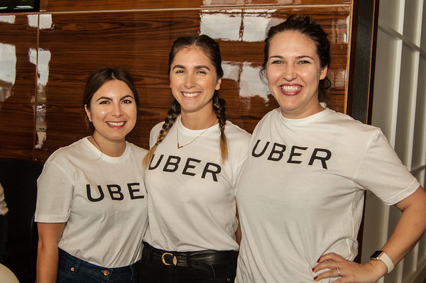 Uber MIami Selects
