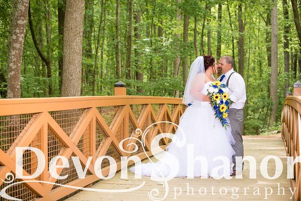 Purvis Wedding