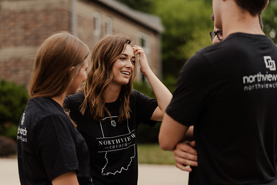 2019-07-10 I Love My Church Shirts