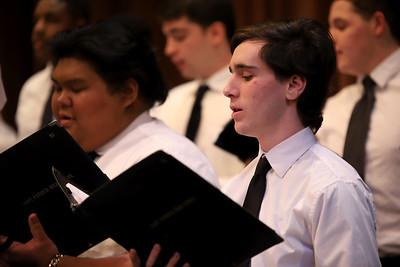 2019-12-05 Choral Concert