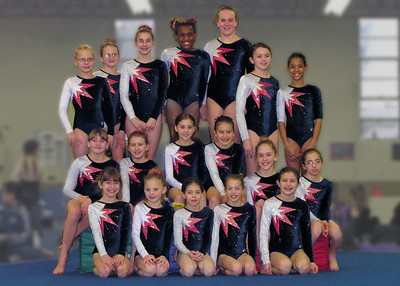 2006 Polar Bear Meet : Session 2 : Edited Team Photos