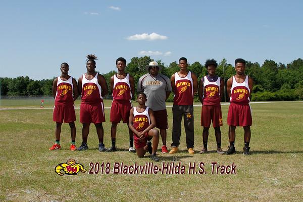 2018 Track Boys