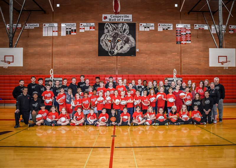 Coupeville Youth Basketball