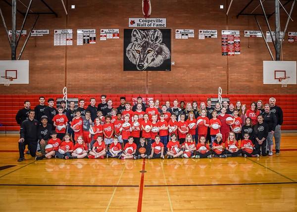 Coupeville Youth Basketball