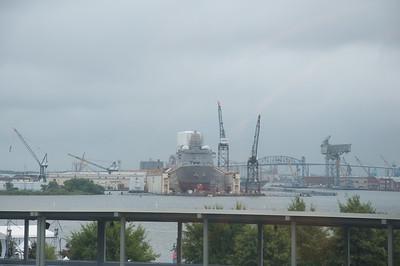 07-29-17 USS Wisconsin