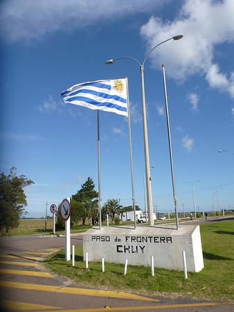 Motojeros - Uruguay